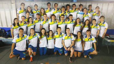 Photo of El Club Natación Mairena se proclama subcampeón del Trofeo FAN