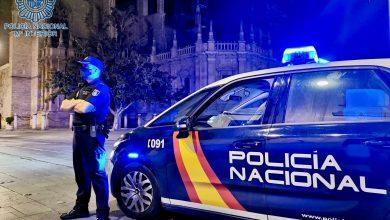 Photo of La Policía detiene a los presuntos autores de un robo de jamones y embutidos en Sevilla