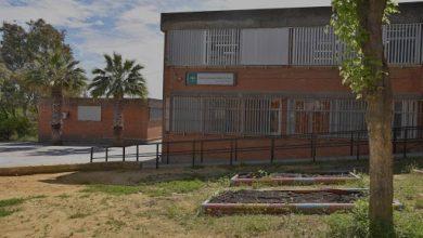 Photo of El Ayuntamiento de San Juan ya dispone del vallado específico que facilitará la vuelta al cole