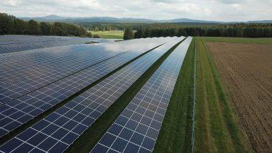 Photo of Sanlúcar La Mayor acogerá la construcción de una nueva  placa fotovoltaica
