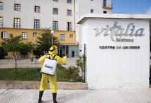 """Photo of El alcalde de Mairena exige a la Junta una """"respuesta inmediata"""" a las familias de Vitalia"""