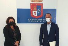 Photo of Espartinas contará con dos accesos a las vías rápidas