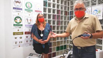 Photo of Bormujos desinfectará los centros escolares con agua ionizada