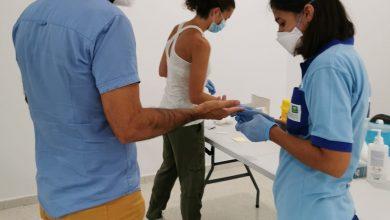 Photo of Bormujos realiza test a los 350 docentes de sus centros educativos