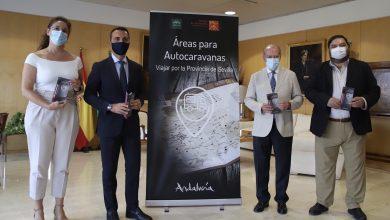 Photo of El turismo de autocaravanas como oportunidad para los municipios sevillanos frente a la crisis sanitaria