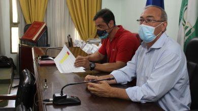 Photo of El Consejo Escolar Municipal de San Juan solicita a Educación el inicio escalonado del Curso