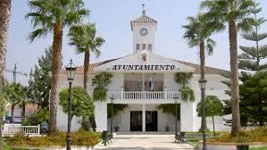 Photo of Espartinas intensifica los trabajos de desinfección en el municipio