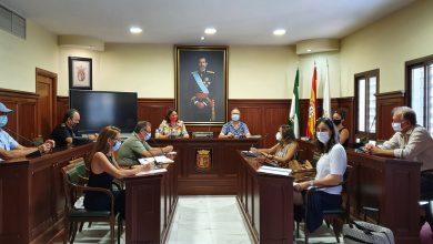 Photo of El Ayuntamiento y los centros escolares de Espartinas se reúnen de nuevo para preparar la vuelta