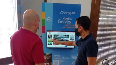 Photo of Gelves da un paso más en el proyecto 'Odyssea Blue Heritage'