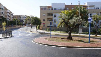 Photo of Reabre al tráfico la calle San Isidro Labrador de Mairena tras finalizar la segunda fase de su renovación