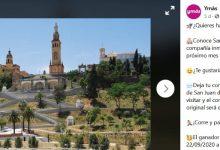 Photo of San Juan promociona su potencial turístico con «los viajes imprescindibles…ymás» de Antonio Resines