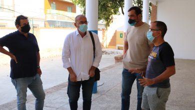 Photo of El alcalde de San Juan pide a la Junta más contundencia en sus actuaciones para garantizar una vuelta al cole segura