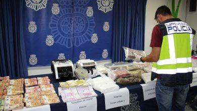 Photo of Desarticulada una de las organizaciones criminales más activas dedicadas al tráfico de cocaína a gran escala en la provincia de Sevilla