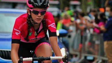 Photo of La cigarrera Anaraida Caro se proclama campeona de Andalucía cadete de ciclismo