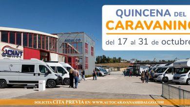 Photo of El turismo en autocaravana se posiciona como la mejor opción frente al Covid-19