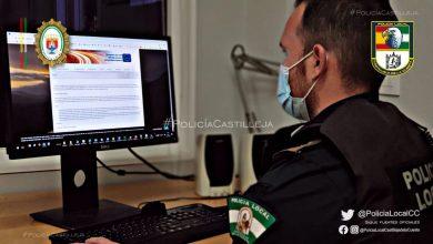 Photo of La Policía de Castilleja podrá controlar las infracciones y robos de vehículos a nivel europeo
