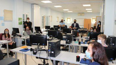 Photo of El programa SIMULEM promueve  en Gines la inserción laboral mediante la Simulación de Empresas