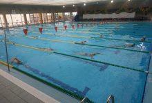 Photo of 60 nadadores del Club Natación Mairena en 4ª Etapa 2ª sesión del Circuito por clubes Infantil-Júnior-Absoluto