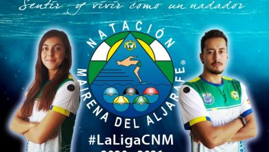 Photo of El Club Natación Mairena pone en marcha #LaLigaCNM
