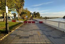 Photo of Comienza la obra del Paseo Marítimo de Coria del Río