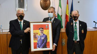 Photo of José Luis Sanz: «La Monarquía es la mayor garantía para la pervivencia de la Constitución y de la unidad de España»