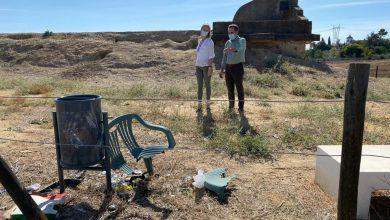 Photo of Valencina sigue esperando a la Junta de Andalucía ante el persistente cierre del enclave arqueológico de La Pastora y Matarrubilla