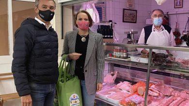 Photo of Salteras apoya al comercio local ante la pandemia del Covid-19 con la aprobación de ayudas directas a autónomos