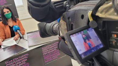 Photo of La Junta presenta su campaña para el 25N