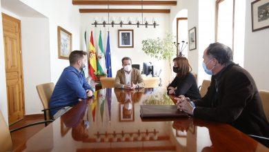 Photo of El alcalde de Mairena informa de las ayudas municipales a los emprendedores locales