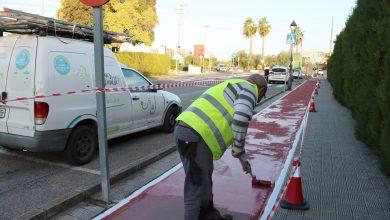 Photo of Gines inicia obras de adecuación en varios tramos del carril bici
