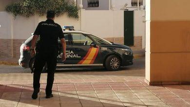 Photo of La Policía Nacional detiene a un menor por difundir un vídeo sexual