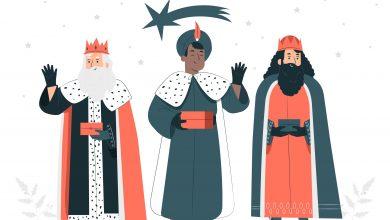 Photo of Los Reyes Magos visitarán a los niños de Olivares en sus casas