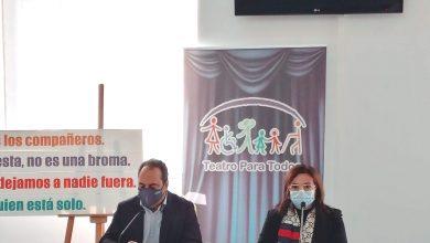 Photo of La Delegada de Educación presenta en Alcalá una campaña contra el acoso escolar
