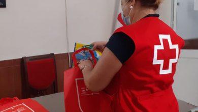 Photo of La Diputación entrega 60.000 euros para el Banco de Alimentos y Cruz Roja