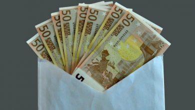 Photo of Un varón recupera los 400€ perdidos gracias al buen gesto de un vecino en Mairena