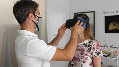 Photo of Una clínica del Aljarafe pionera en un software virtual para tratar problemas en la articulación temporomandibular