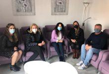 Photo of Las ayudas del IAM a entidades que atienden a mujeres en riesgo de exclusión social triplican su presupuesto