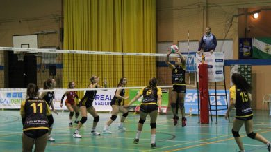 Photo of El Mairena Voley Club se la juega ante el OPDEnergy Benidorm
