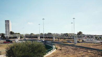 Photo of Cortes de tráfico nocturnos para la instalación de la pasarela del PISA en Mairena del Aljarafe