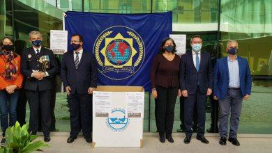 Photo of La Asociación Internacional de Policías organiza una recogida de alimentos en la Jefatura de Sevilla