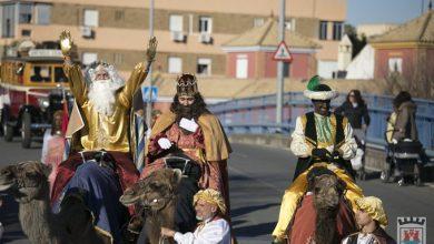 Photo of Castilleja de la Cuesta creará un espacio mágico para que los niños y niñas puedan conocer a los Reyes Magos