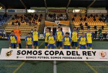 Photo of La UD Tomares jugará ante el Club Atlético Osasuna en la Copa del Rey