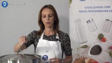 Photo of Grupo Juvasa lanza una web para elaborar diferentes recetas en casa
