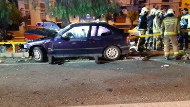 Photo of Fallece una mujer y tres menores resultan heridos en un accidente de tráfico en Tomares