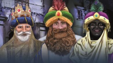 Photo of Los niños  de Tomares recibirán por primera vez la llamada por videoconferencia de Los Reyes Magos
