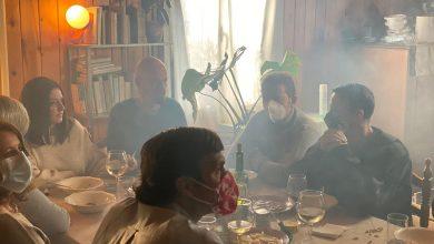 Photo of «No son ellos. Somos todos» el cortometraje de Bormujos para concienciar en la protección frente al Covid-19