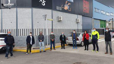 Photo of Espartinas mejorará el Polígono José Díaz tras reunirse con los empresarios