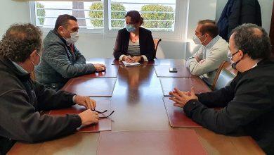 Photo of Espartinas y Umbrete solicitarán mejoras en la A8059