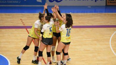 Photo of El Mairena Voley Club buscará despedir el 2020 con una victoria en casa