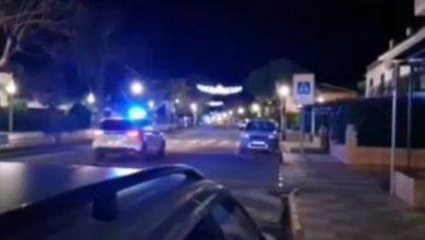 Photo of ¿Qué pasó el domingo por la noche para que el Aljarafe se llenara de coches de Policía?